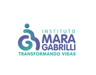 Logotipo Instituto Mara Gabrilli - Transformando Vidas