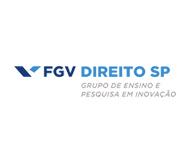 Logotipo FGV Direito SP