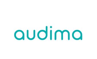 Logotipo Audima