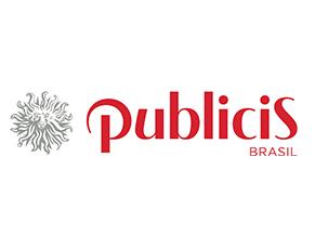 Logotipo Publicis