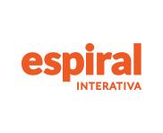 Logotipo Espiral Interativa
