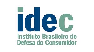 Logotipo Idec