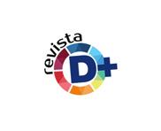 Logotipo Revista D+