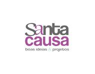 Logotipo Santa Causa