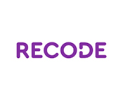 Logo da Recode