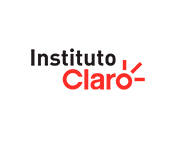 Logo do Instituto Claro